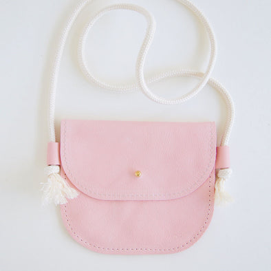Purse Mini Blush