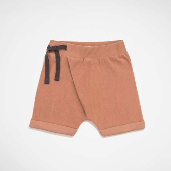 Harem Shorts Toffee