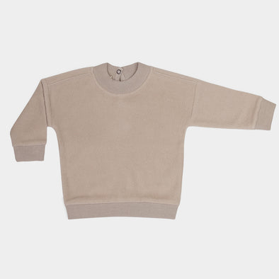 Baby Sweatshirt Teddy