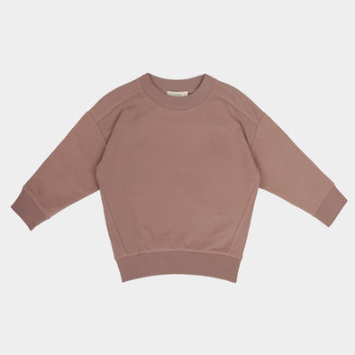Sweatshirt Oversized Powder
