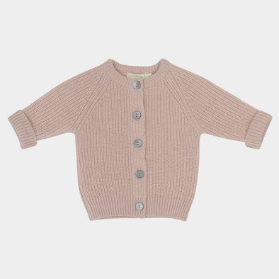 Cardigan Baby Cashmere