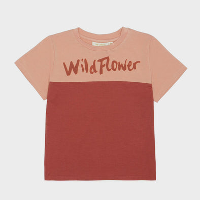 T-Shirt Wildflower