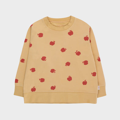 Sweatshirt Apples