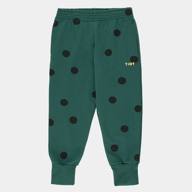 Trainerhose Big Dots