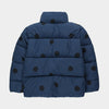 Winterjacke Big Dots