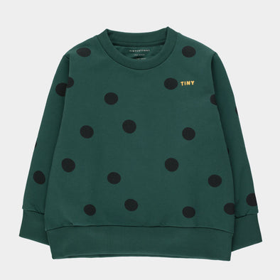 Sweatshirt Big Dots