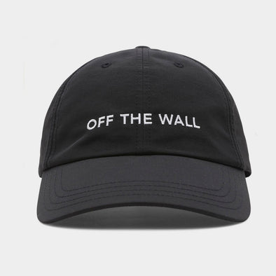 Baseball Cap The Wall Black