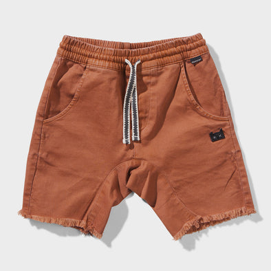 Shorts Atlantic Rust