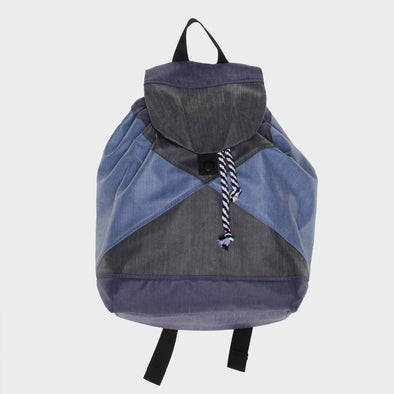 Rucksack Waterproof Denim