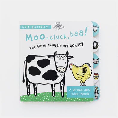 Sound Book MOO