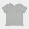 T-Shirt Linen Cloud