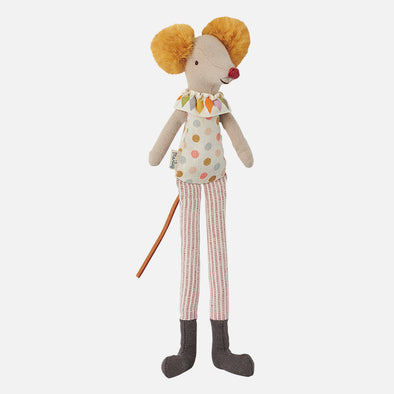 Maus Stilt Clown