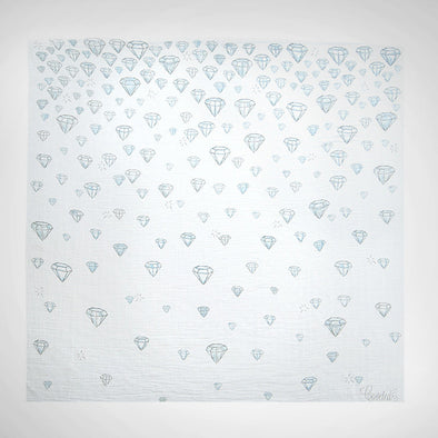 Swaddle Diamonds