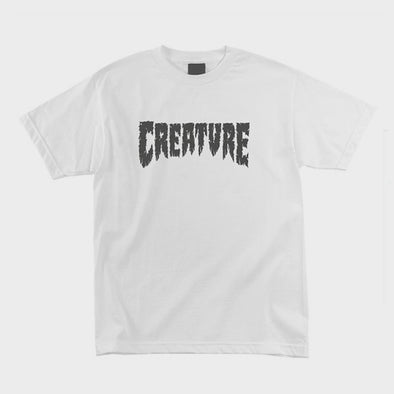 T-Shirt Creature Shredded