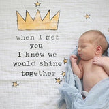 Swaddle Crown