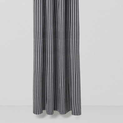 Duschvorhang Chambray Striped