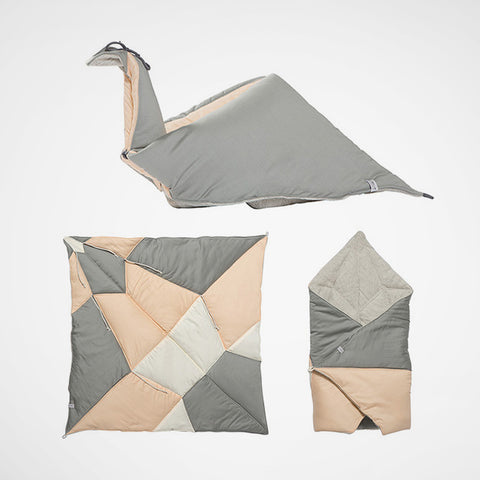 Decke Play Fold Bird alisan