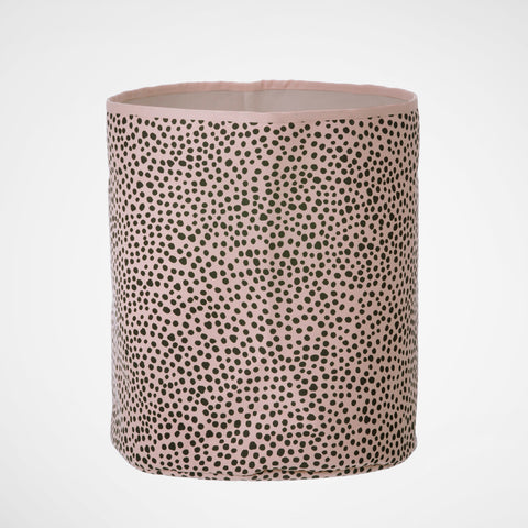 FERM LIVING Korb Rose Dots SFr. 52.00