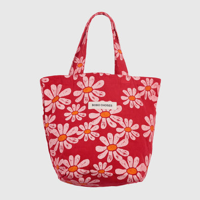 Tote Tasche Small Daisies