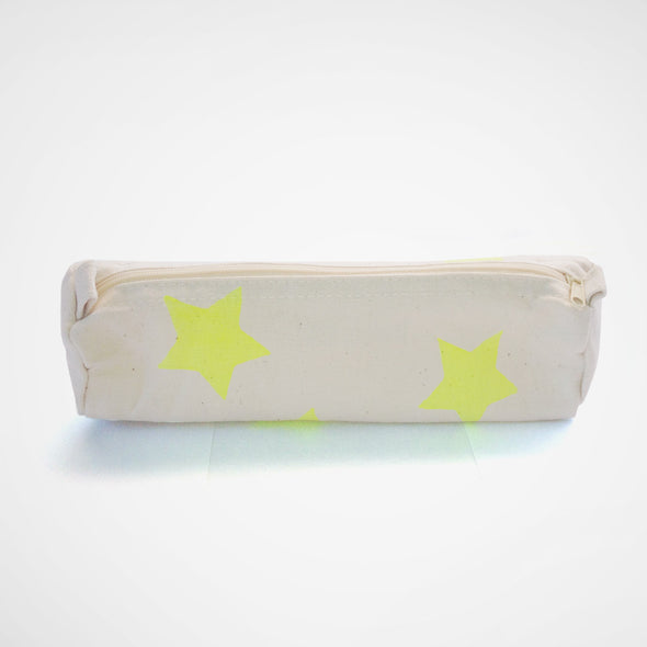 Etui Star yellow