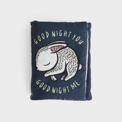 Soft Book Goodnight You, Goodnight Me