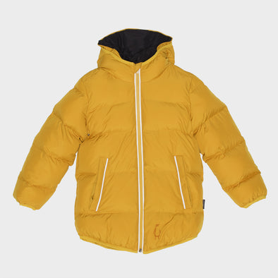 Puffer Jacke Brother Bear Curry