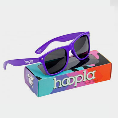 Sonnenbrille Purple