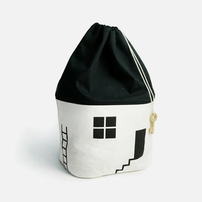 Toy Bag House No. 1 Big