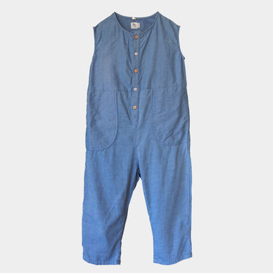 Jumpsuit Julez Blue