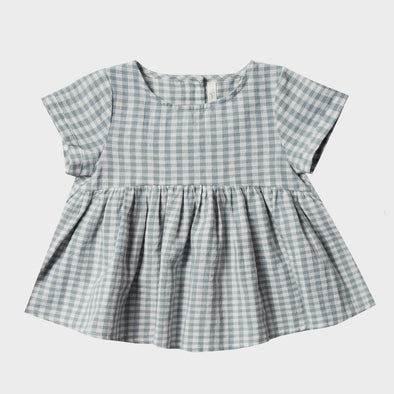 Baby Bluse Jane Gingham