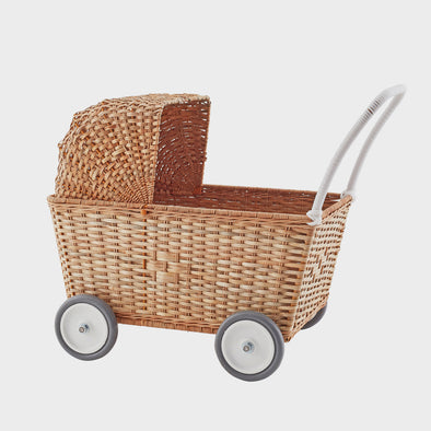 Kinderwagen Strolley Natural