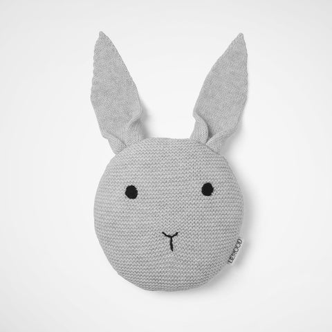 Kissen Knit Rabbit small