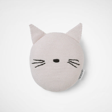Kissen Knit Cat small