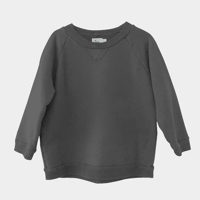 Sweatshirt Luc Carbon
