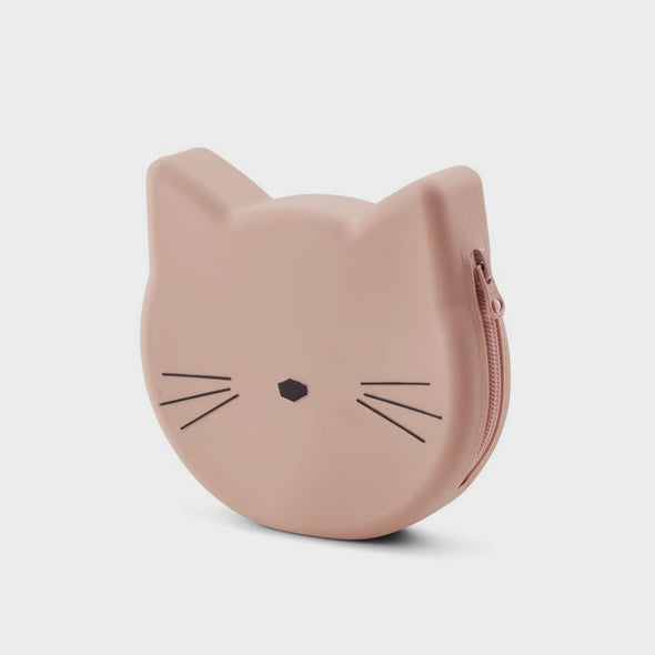 Etui Silikon Cat
