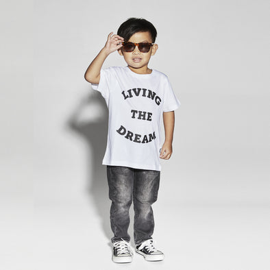T-Shirt Dream white