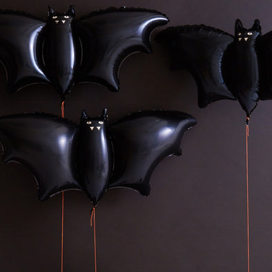 Folienballon Bat