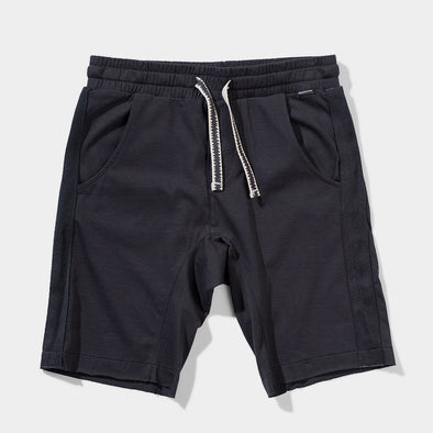 Shorts Cut Down Black