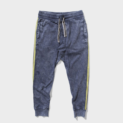 Trainerhose Denim