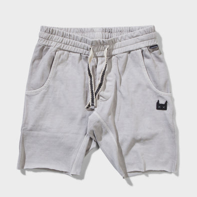 Shorts Zap Me Grey