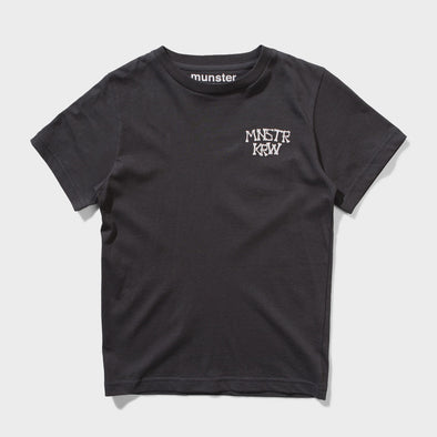 T-Shirt KRW Black