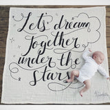 Swaddle Dream together