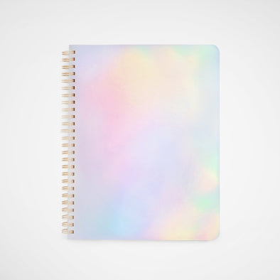 Notizbuch Holographic