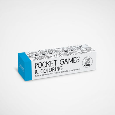 Pocket Games Cosmo