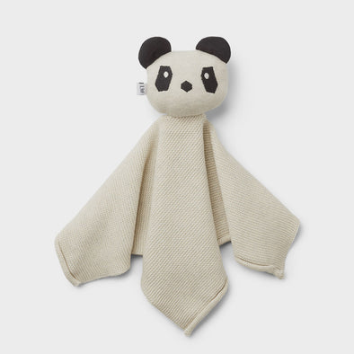 Cuddle Cloth Panda
