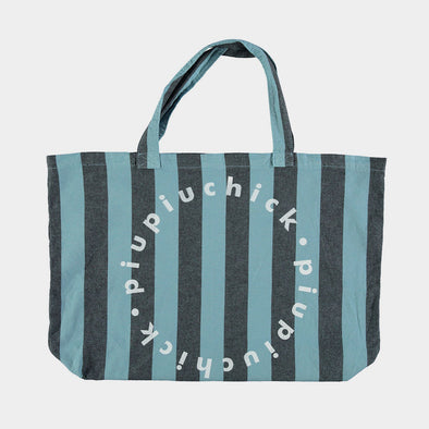 Tasche Stripes Blue