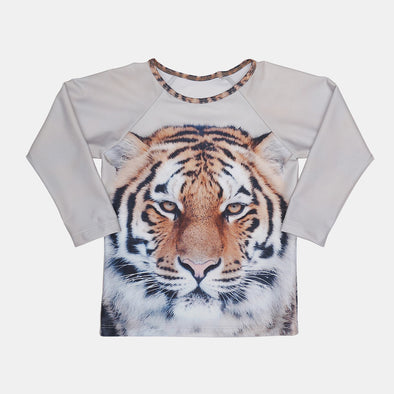 UV-Shirt Tiger