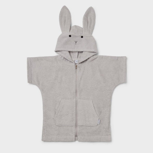 Cape Lela Rabbit Grey
