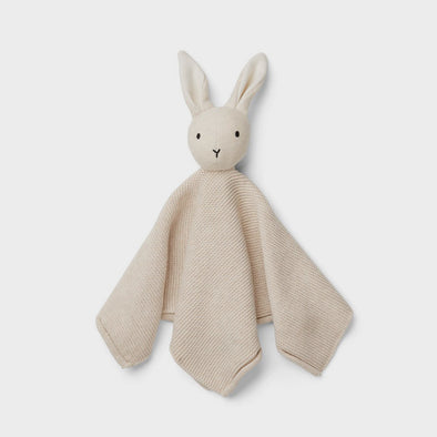 Cuddle Cloth Rabbit beige