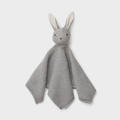 Cuddle Cloth Rabbit grey